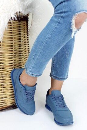 MP Kadın Bağcıklı Sneaker Ayakkabı 202-1554zn 250