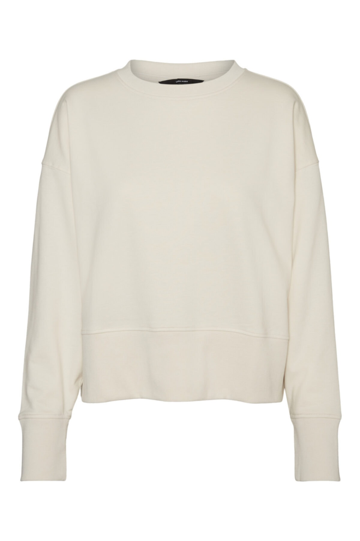 Vero Moda Bol Kesim Sweatshirt 10241392 Vmlenka 2