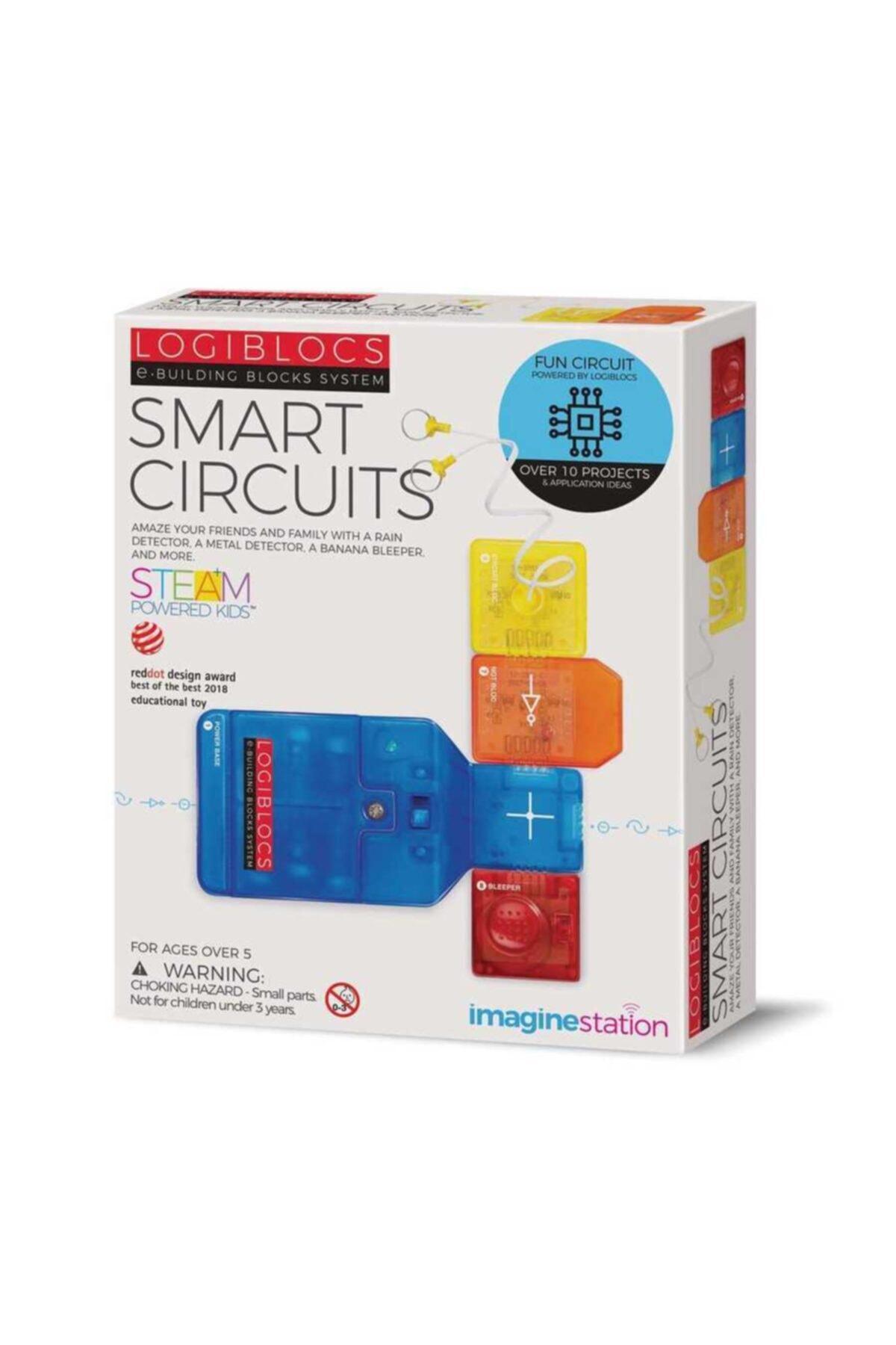 Logiblocs Smart Circuit 1