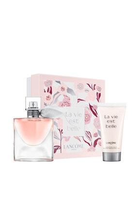 Lancome La Vie Est Belle Edp Parfüm Seti 30 Ml 3614273419734