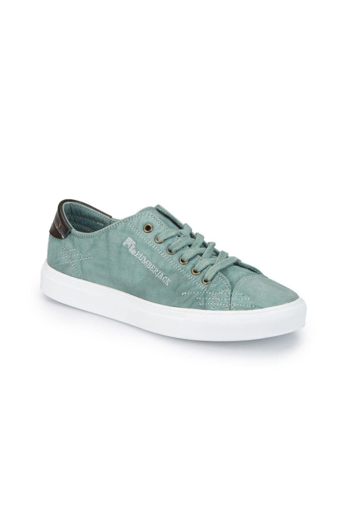 lumberjack DALTON Yeşil Erkek Sneaker 100241897 1