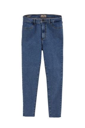Ltb Kadın Marınella X Super Skinny Jean Pantolon 01009514371447453036