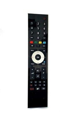 Arçelik Lcd Led Tv Kumanda 3d Tuşlu