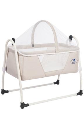 Bebelovv Sobee Portatif Kurulumlu Sabitlenebilir Lüks Sallanır Bebek Beşik