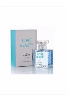 Roxanne Love Beauty Edp 100 ml Kadın Parfüm 8697702894086
