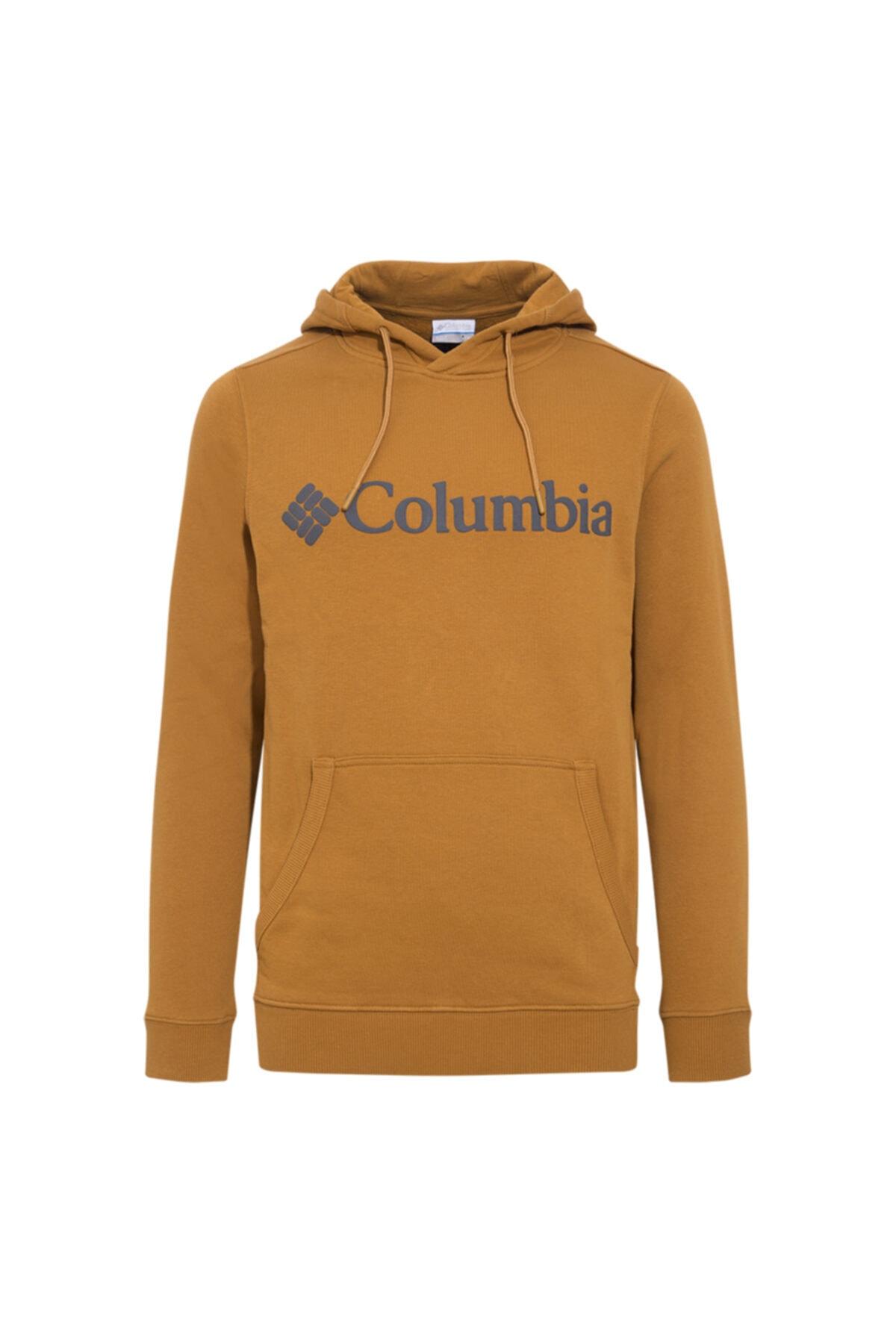 Columbia Csc Basic Logo™ Erkek Sweatshirt 1