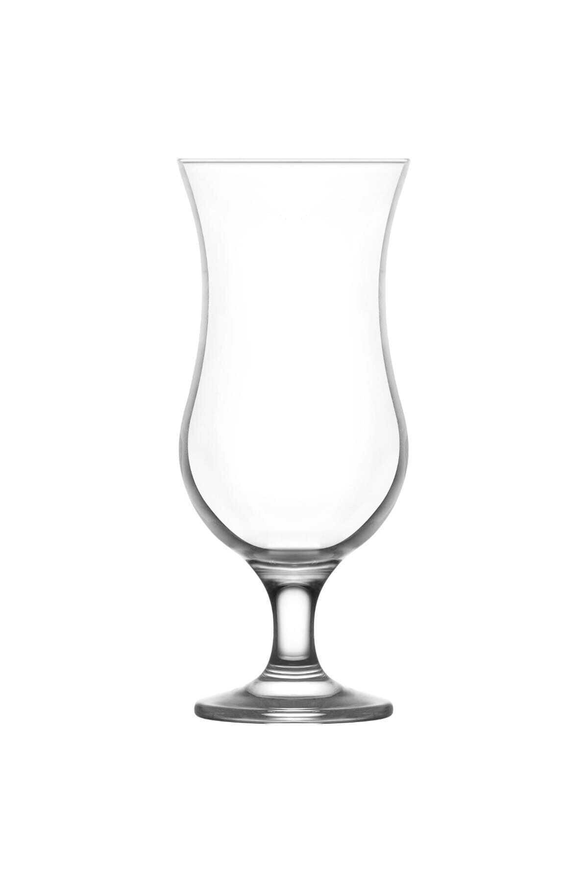 LAV Fiesta 6'lı Kokteyl Bardağı 2