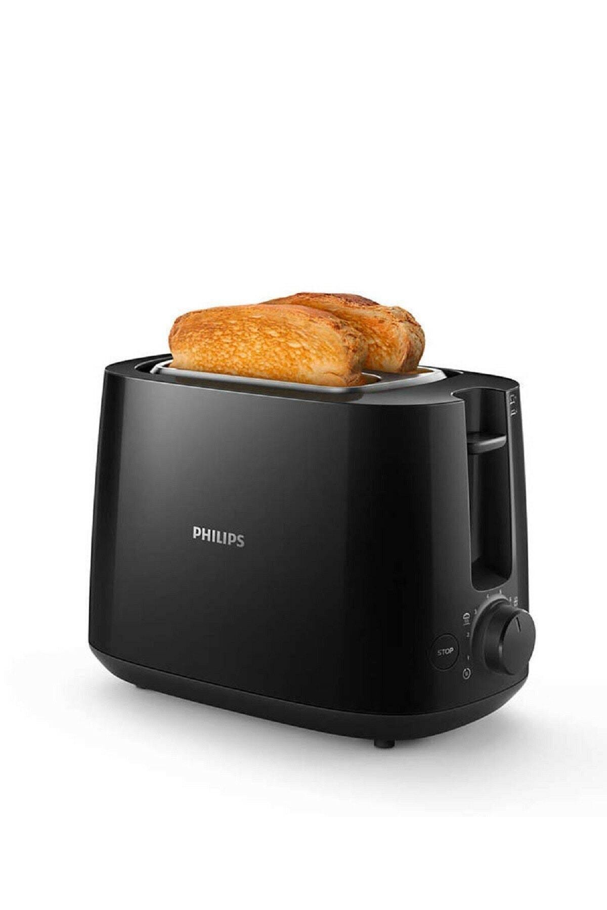 Philips HD2581/90 Ekmek Kızartma Makinesi 1