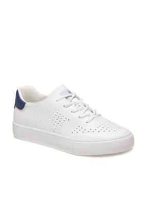 lumberjack VICTORIA 1FX Beyaz Kadın Sneaker Ayakkabı 100787131