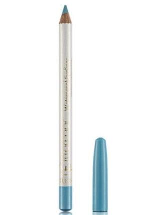 Flormar Eyeliner Waterprooff Suya Dayanıklı Göz Kalemi Acik Mavi
