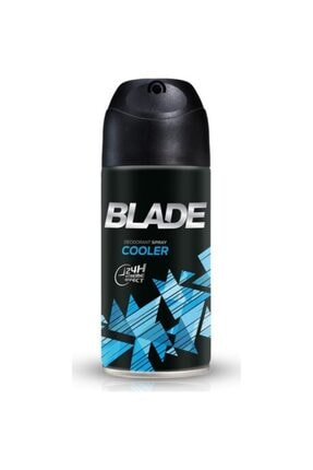 Blade For Men Deo Cooler 150 Ml
