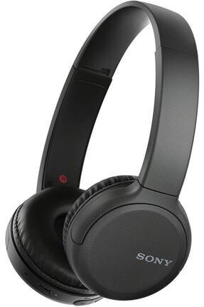 Sony Wh-ch510 Siyah Kablosuz Bluetooh Kulak Üstü Kulaklık