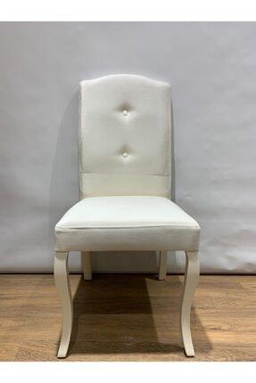 İSTİKBAL Glory Sandalye 6 Tılı