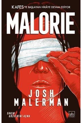 İthaki Yayınları Malorie: Bir Kafes Romanı Josh Malerman