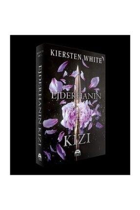 Martı Yayınları Ejderhanın Kızı Kiersten White Ciltli