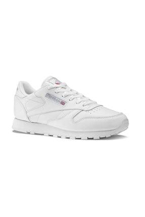 Reebok R002232 CLASS LEA WHT/WHT Beyaz Kadın Sneaker 100018548