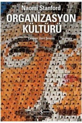 İş Bankası Kültür Yayınları Organizasyon Kültürü