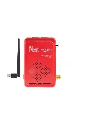 Next Kanky Mini HD 2020 Model Digital Uydu Alıcısı WİFİ Antenli