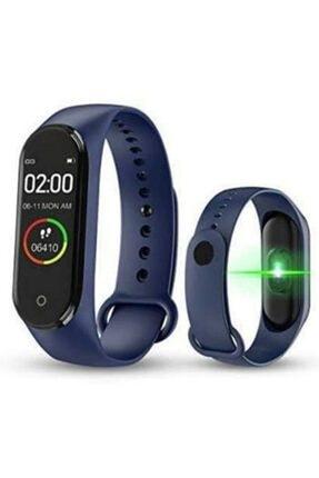JUNGLEE M4 Akıllı Saat Özellikli Akıllı Bileklik Saat Renkli Ekran M4