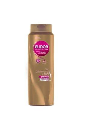 Elidor Elıdor Şampuan 550 ml Saç Dökülme Karşıtı