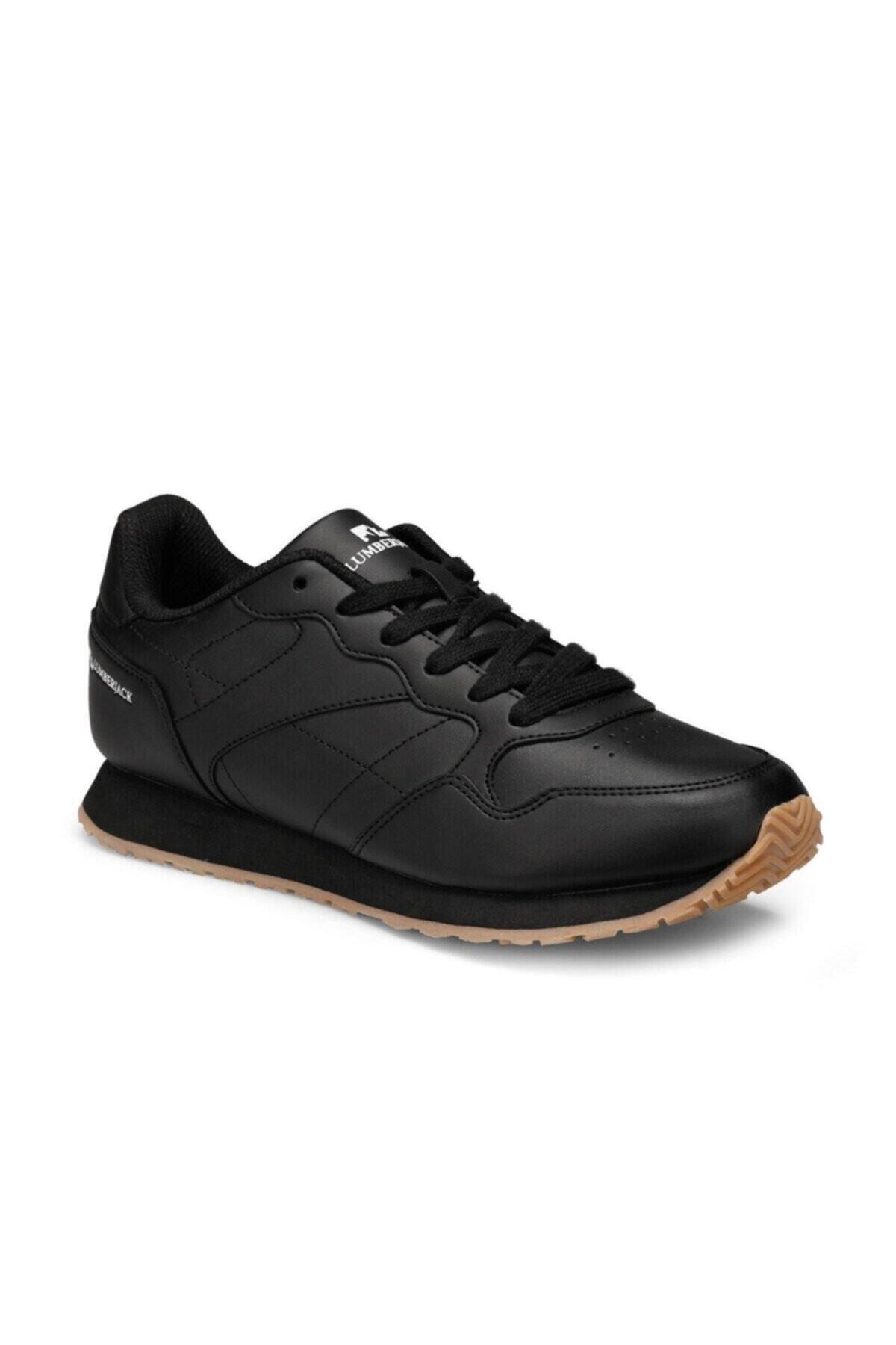 lumberjack HELLO Siyah Erkek Sneaker 100298996 1