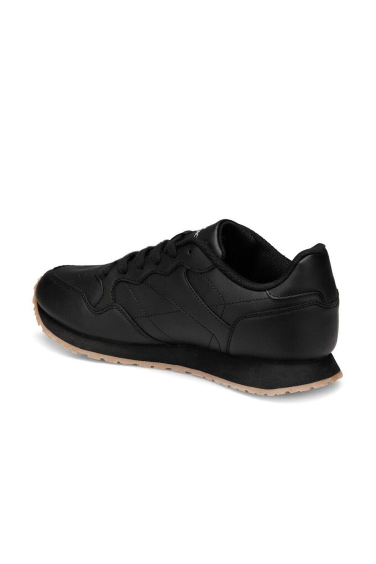 lumberjack HELLO Siyah Erkek Sneaker 100298996 2