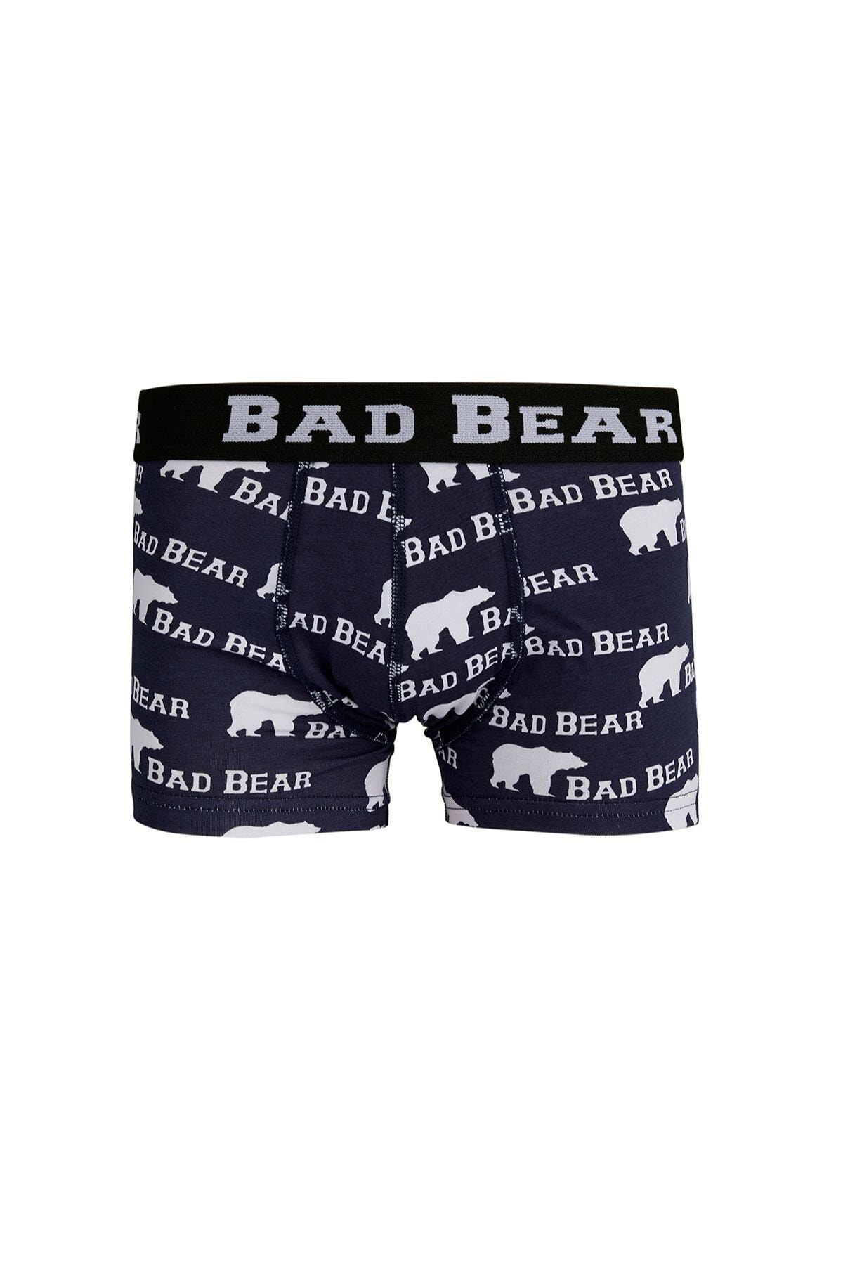 Bad Bear Bear Navy 1