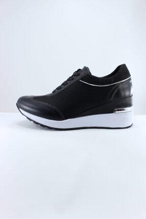 İnci Kadın  Deri Günlük  Yürüyüş Ayakkabısı