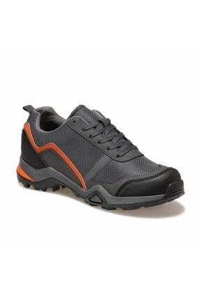 Torex Erkek Gri Tobias Outdoor Ayakkabı
