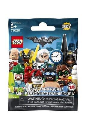 LEGO Minifigures 71020 Batman Movie Series 2