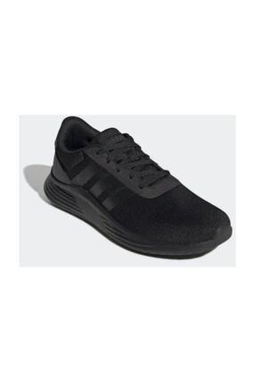 adidas LITE RACER 2 Siyah Erkek Koşu Ayakkabısı 100546338