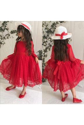Mixie Kız Çocuk Elbise