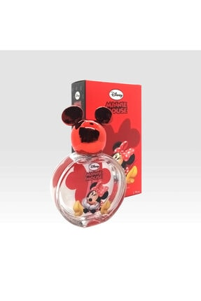 DISNEY Minnie Mouse Edt 50 ml Çocuk Parfüm 8692181460012