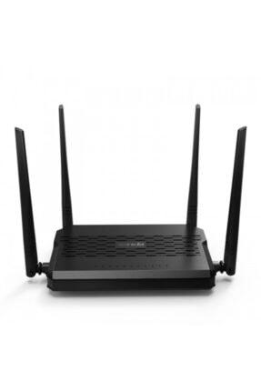 tenda D305 4port Wifi-n 300mbps 4x5dbi Adsl2 Modem (usb Paylaşım Özelliği)