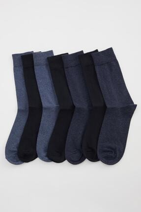 DeFacto Soket Çorap 6'lı