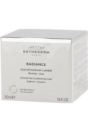 Institut Esthederm Radiance Skincare 50 ml 3461020011815