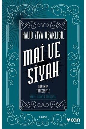 Can Yayınları Mai Ve Siyah (günümüz Türkçesiyle)