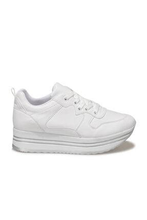 Butigo AVA 1FX Beyaz Kadın Fashion Sneaker 101042676