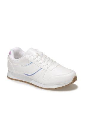 Torex ADA W 1FX Beyaz Kadın Sneaker Ayakkabı 101020342