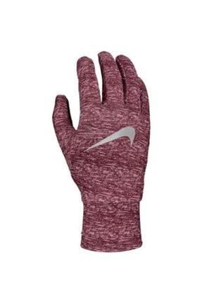 Nike Womens Heathered Dry Element Run Gloves