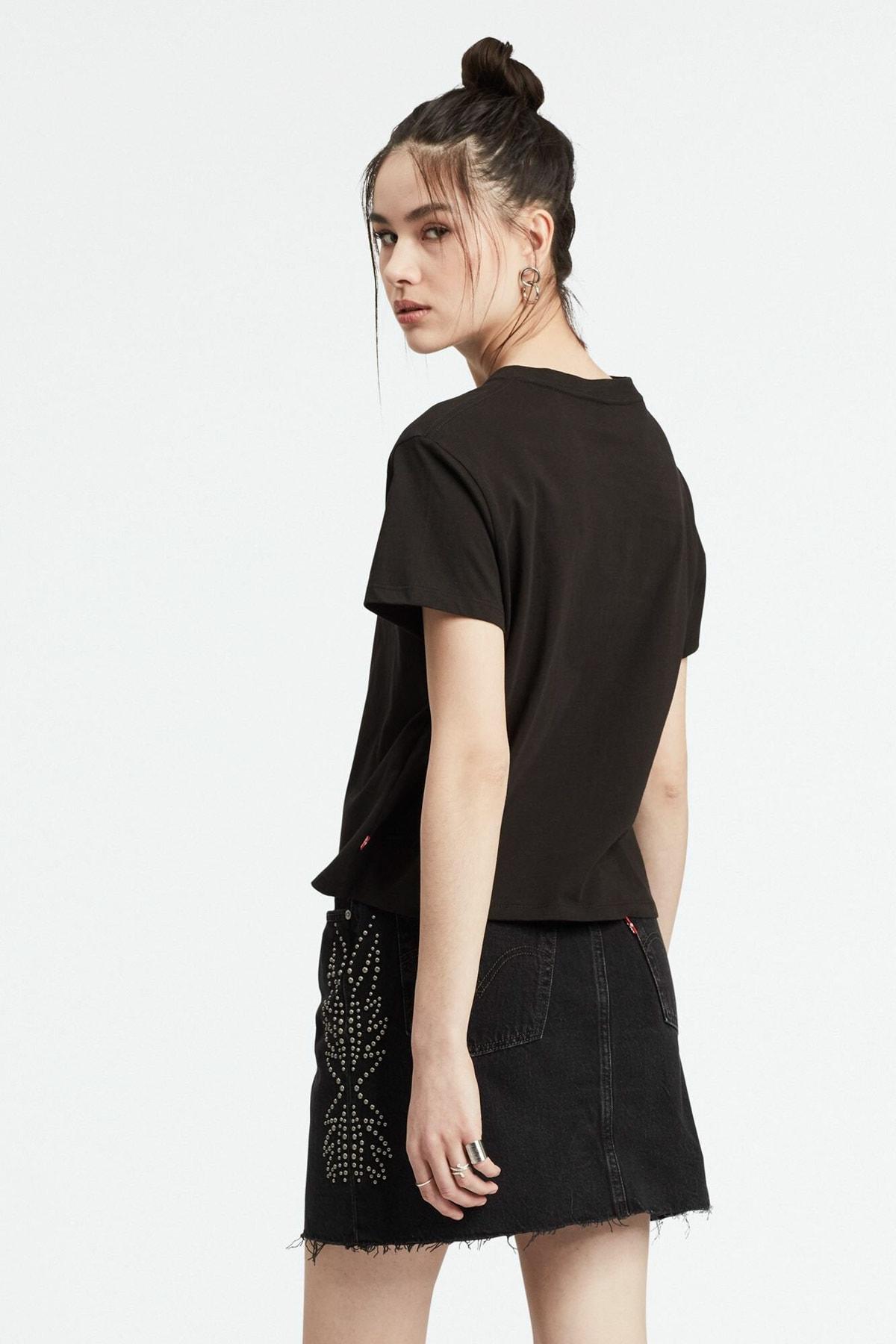 Levi's Kadın T-shirt 69973-0052 -1 2