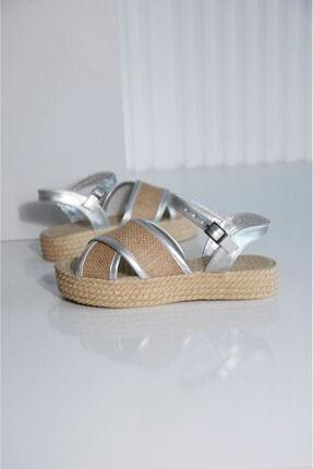 Ulus Tekstil Kadın Sandalet