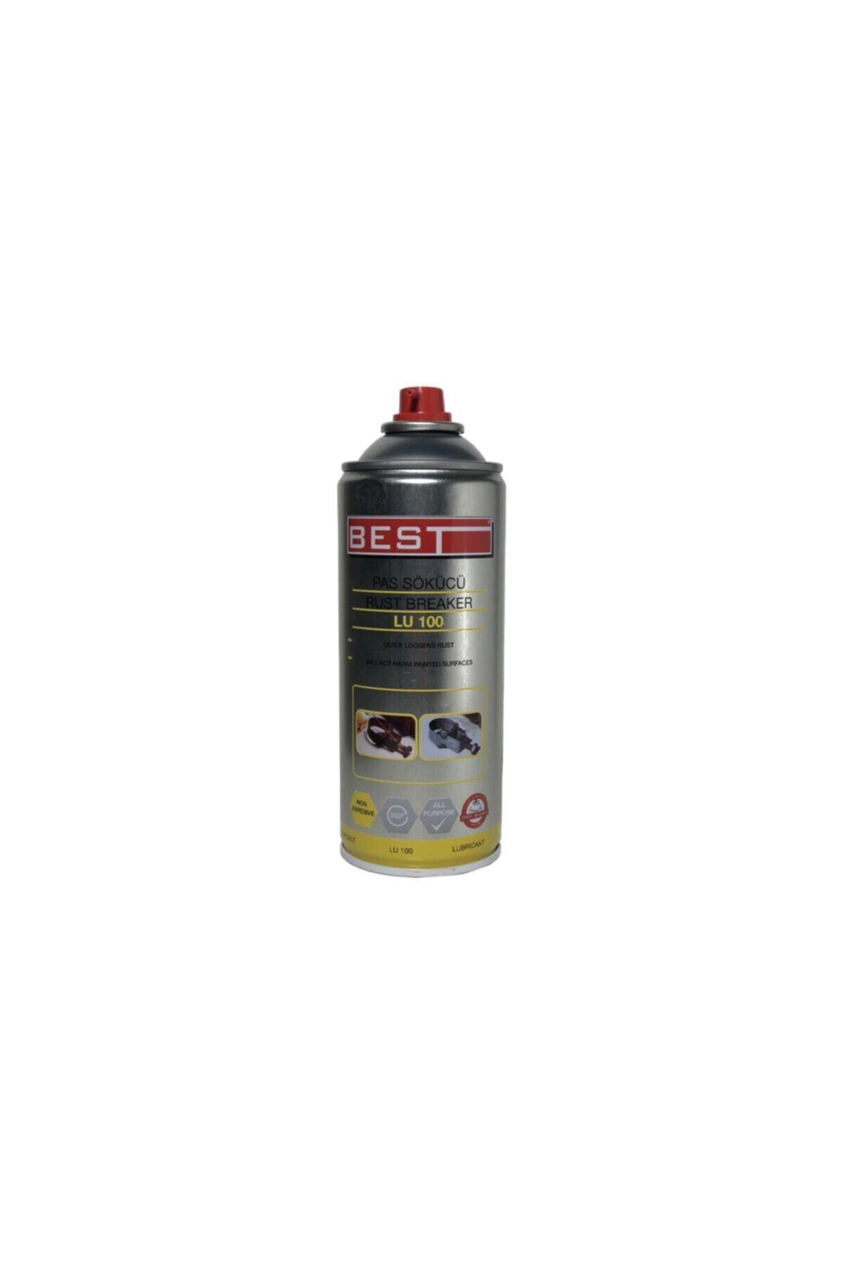 Best Lu-100 Pas Sökücü Önleyici Sprey 400 ml 1