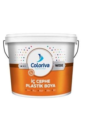 Coloriva Rengi Plastik İç Cephe Duvar Boyası 20 kg