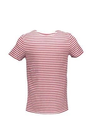 Collezione Erkek Kırmızı Erkek Tshirt