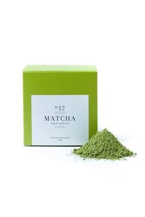 Melez Tea Tek Seferlik Matcha Paketi