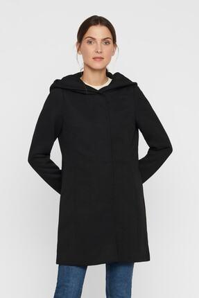 Vero Moda Kadın Siyah Mont 10202688