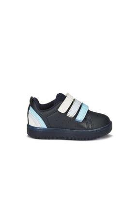 Vicco Sun Patik Işıklı Ayakkabı Lacivert/navy