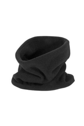 5DM Polar Bere Boyunluk Unisex - Siyah