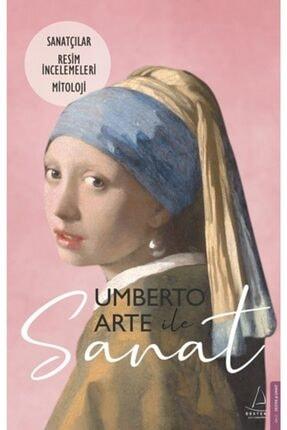 Destek Yayınları Umberto Arte İle Sanat 2